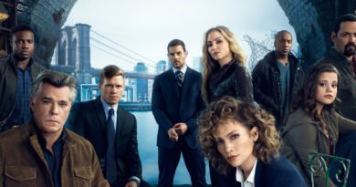 Jennifer Lopez's 'Shades of Blue' prepares to fade to black