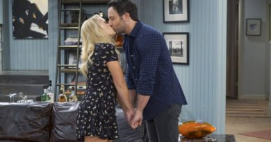 ONTVtoday: Wednesday June 20 – Young & Hungry