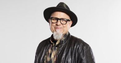 Bobcat Goldthwait – A man in his 'Zone'