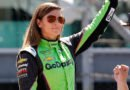 Danica Patrick, role model and racing pioneer, hosts The 2018 ESPYS
