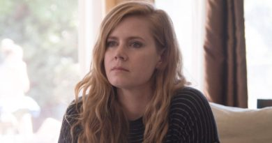 Why 'Sharp Objects' attracted Amy Adams