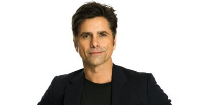 WE Day brings John Stamos and motivated youngsters together