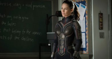 'Ant-Man' has a partner in Marvel sequel