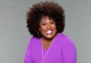 Sheryl Underwood has a lot to 'Talk' about