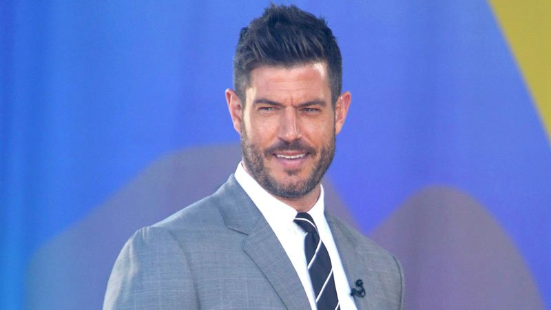 Jesse Palmer Of The Proposal Monday On ABC