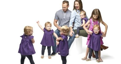 ONTVtoday: Tuesday July 10 - Outdaughtered