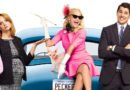 Kristin Chenoweth is a case of 'Trial & Error' in NBC comedy's second season