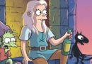 Netflix's irreverent 'Disenchantment' a very Matt Groening production