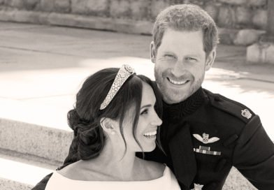 ABC News' Rebecca Jarvis helps tell 'The Story of the Royals'