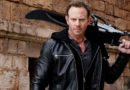 Ian Ziering fights 'The Last Sharknado' as Syfy franchise ends