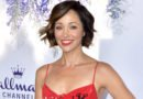 Autumn Reeser of 'Season of Love' Saturday on Hallmark Channel