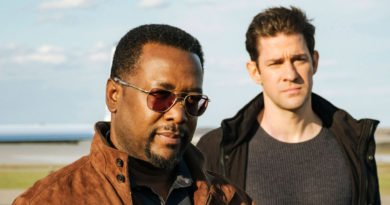 'Tom Clancy's Jack Ryan' sees action anew in Amazon series