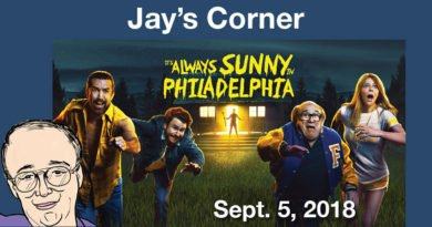 """Philadelphia"" stays sunny with new laughs"