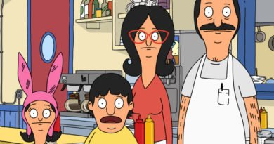 'Bob's Burgers' returns for Season 9 with a big song and dance