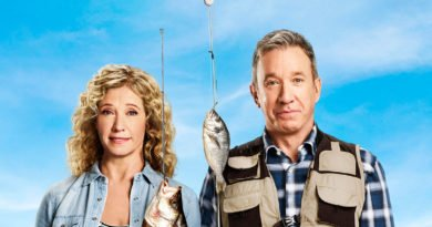 Tim Allen is still the 'Last Man Standing' as Fox revives sitcom