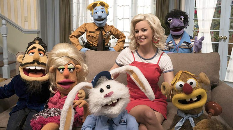 'The Happytime Murders' offers little joy