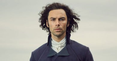 Poldark - I must sell my soul and become a politician