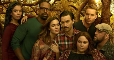 'This is Us' Season 3 moves forward -- in part by going back