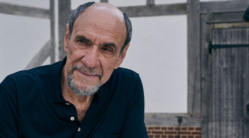 Oscar winner F. Murray Abraham helps uncover Shakespeare in PBS series' last season