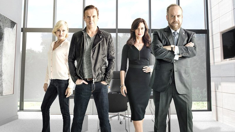 """Billions: Season Three"""