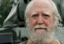 "RIP Scott Wilson of ""The Walking Dead"""