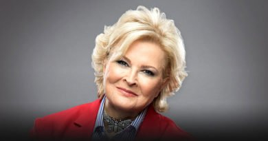 It's #MeToo time for 'Murphy Brown'