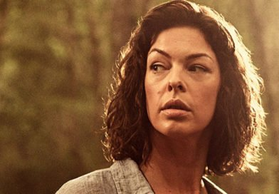 How Pollyanna McIntosh of 'The Walking Dead' made Jadis her own