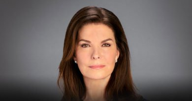 Sela Ward fights New York crime again in 'FBI'