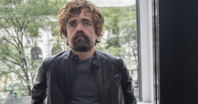 Peter Dinklage's new game: Channeling Herve Villechaize
