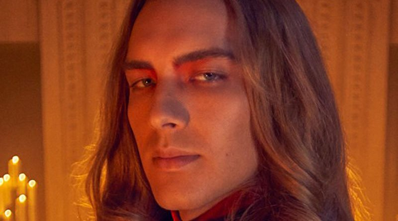 Why Cody Fern of 'American Horror Story: Apocalypse' doesn't think Michael Langdon is evil