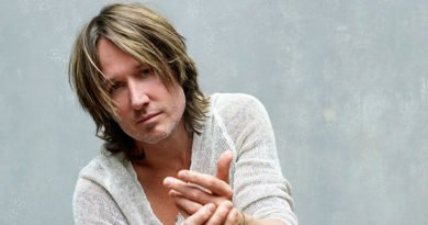 Keith Urban could add several more CMA Awards to his 11