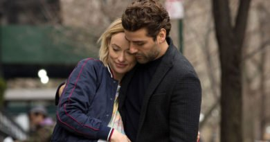 'Life Itself' is a big-screen 'This Is Us'