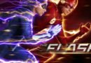 The Flash – An unexpected guest from the future