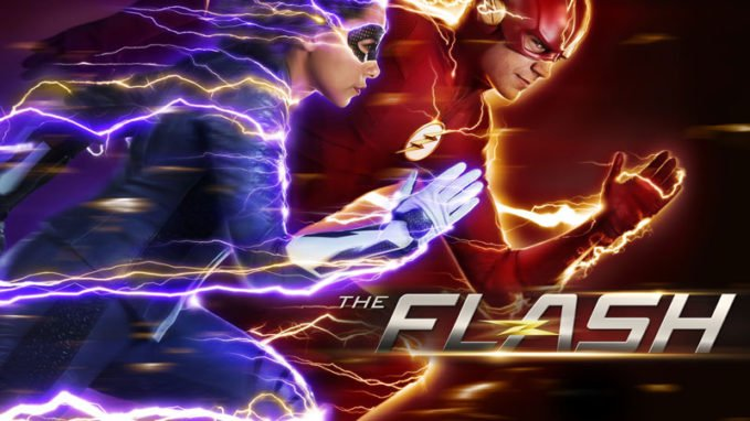 The Flash - An unexpected guest from the future - ONTVtoday