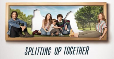 Splitting Up Together – Will They or Won't They?