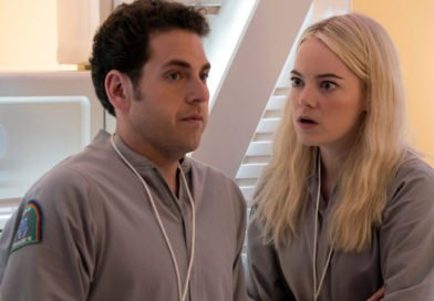 Why Brooklyn loves 'Maniac's' Jonah Hill