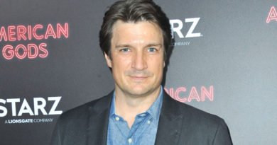 Nathan Fillion puts 'The Rookie' on patrol