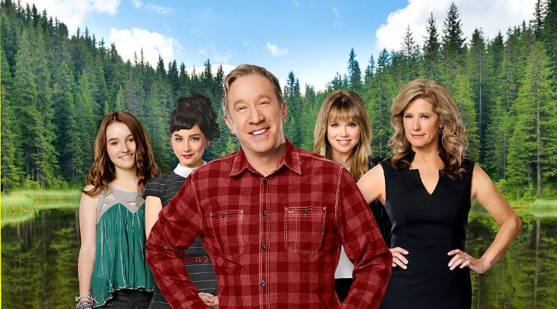 'Last Man Standing' stands up to Thanksgiving