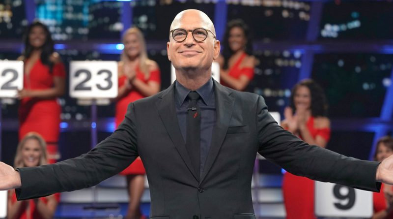 'Deal or No Deal' gets a new deal from CNBC with game-show revival