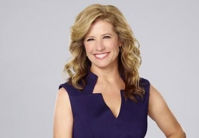 Nancy Travis is happy with the current stand of 'Last Man Standing'