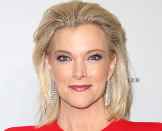 Megyn Kelly's other show that vanished