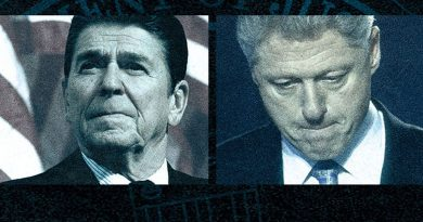 Showtime's 'Enemies' details how presidents abuse the law