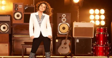 Shania Twain seeks 'Real Country' in new competition series