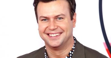 Taran Killam likes being one of the 'Single Parents'