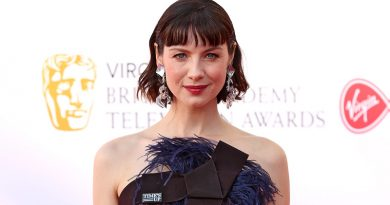 'Outlander' – How Caitriona Balfe grew with Claire