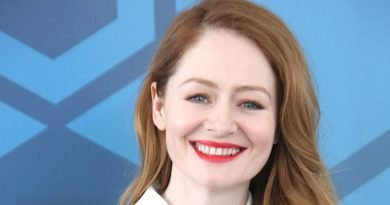 Miranda Otto maintains a chilling schedule on 'Sabrina'