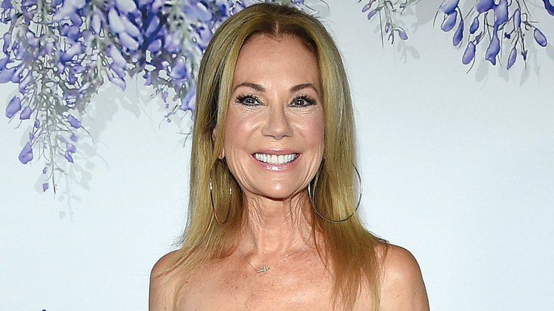 Kathie Lee Gifford celebrates 'A Godwink Christmas'