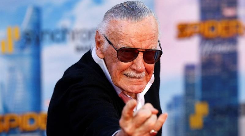 Stan Lee's legacy includes many Marvel-ous movies