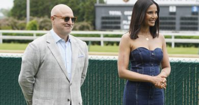 Colicchio and 'Top Chef' find a new Kentucky home in Season 16
