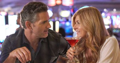 Love goes bad, for real, in Bravo's 'Dirty John'